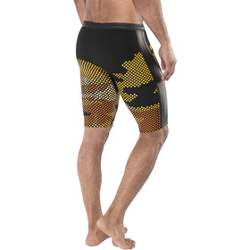 Colting Wetsuits SRP03 Swimrun Pantalones, black
